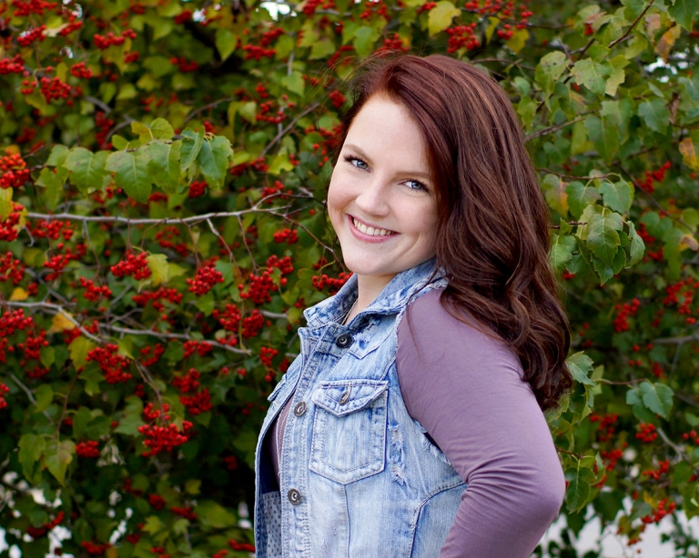 High School Senior Photographer, New Castle Indiana